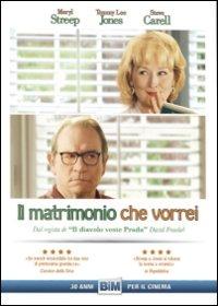 Cover Dvd matrimonio che vorrei (DVD)