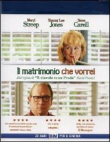 Il matrimonio che vorrei di David Frankel - Blu-ray