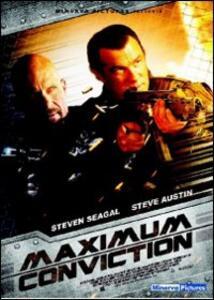 Maximum Conviction di Keoni Waxman - DVD