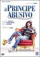 Cover Dvd Il principe abusivo