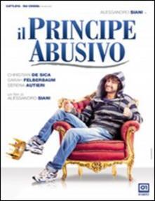 Il principe abusivo di Alessandro Siani - Blu-ray