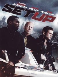 Cover Dvd Setup (DVD)