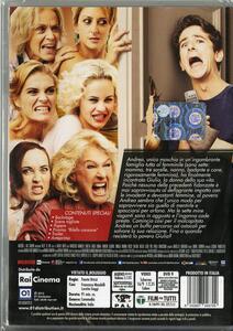 Pazze di me di Fausto Brizzi - DVD - 2