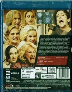 Pazze di me di Fausto Brizzi - Blu-ray - 2