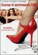 Cover Dvd DVD Come ti ammazzo l'ex