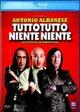 Cover Dvd DVD Tutto tutto niente niente