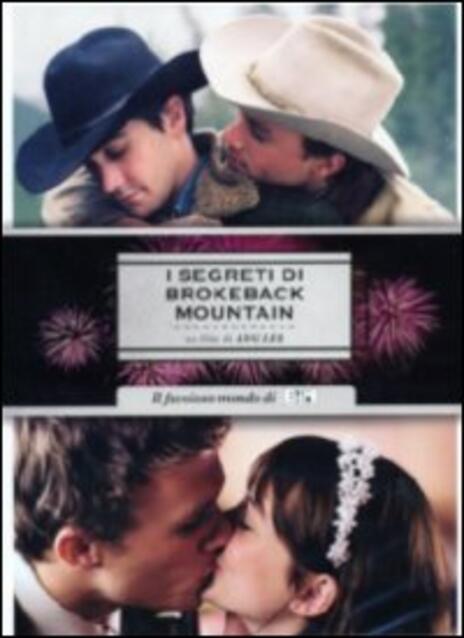 I segreti di Brokeback Mountain di Ang Lee - DVD