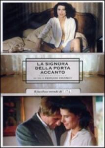 La signora della porta accanto di François Truffaut - DVD