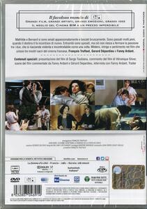 La signora della porta accanto di François Truffaut - DVD - 2
