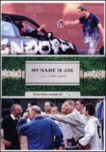 My Name Is Joe di Ken Loach - DVD