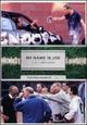 Cover Dvd DVD My Name Is Joe