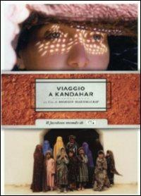 Cover Dvd Viaggio a Kandahar (DVD)
