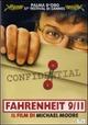 Cover Dvd Fahrenheit 9/11