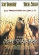 Cover Dvd The Bone Snatcher. Cacciatore di ossa