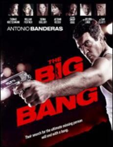 Film The Big Bang Tony Krantz