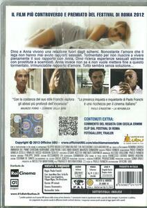 E la chiamano estate di Paolo Franchi - DVD - 2