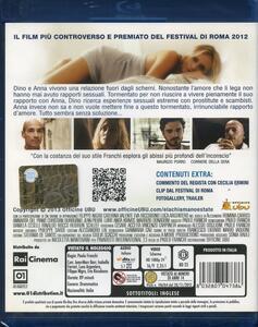 E la chiamano estate di Paolo Franchi - Blu-ray - 2