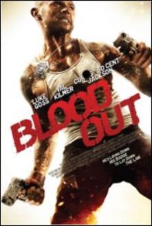 Blood Out di Jason Hewitt - DVD