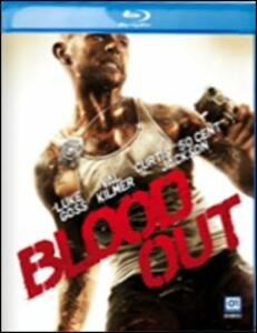 Blood Out di Jason Hewitt - Blu-ray