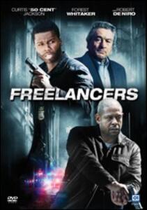 Freelancers di Jessy Terrero - DVD