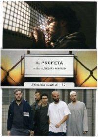 Cover Dvd profeta (DVD)