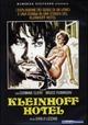 Cover Dvd Kleinhoff Hotel