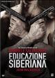 Cover Dvd Educazione siberiana