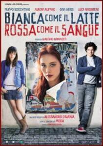 Bianca come il latte, rossa come il sangue di Giacomo Campiotti - Blu-ray