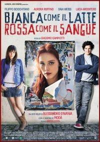 Cover Dvd Bianca come il latte, rossa come il sangue (Blu-ray)