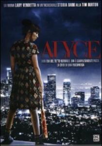 Alyce di Jay Lee - DVD
