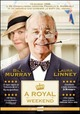 Cover Dvd A Royal Weekend