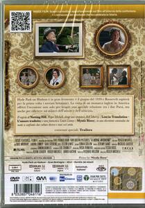 A Royal Weekend di Roger Michell - DVD - 2