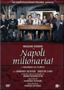 Napoli Milionaria! di Massimo Ranieri,Franza Di Rosa - DVD