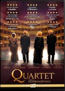 Quartet di Dustin Hoffman - DVD