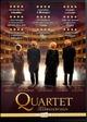Cover Dvd Quartet