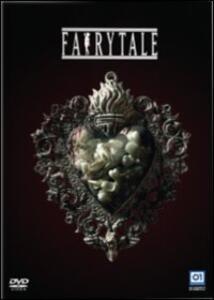 Fairytale di Ascanio Malgarini,Christian Bisceglia - DVD