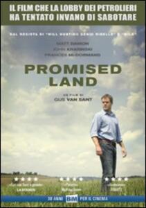 Promised Land di Gus Van Sant - DVD