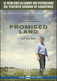 Cover Dvd Promised Land (DVD)