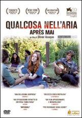 Film Qualcosa nell'aria Olivier Assayas