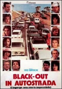 Blackout in autostrada. L'ingorgo, una storia impossibile di Luigi Comencini - DVD