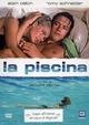 Cover Dvd DVD La piscina