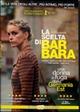 Cover Dvd DVD La scelta di Barbara