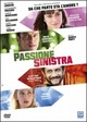 Cover Dvd Passione sinistra