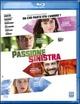 Cover Dvd DVD Passione sinistra