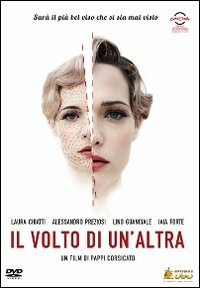 Cover Dvd volto di un'altra (DVD)