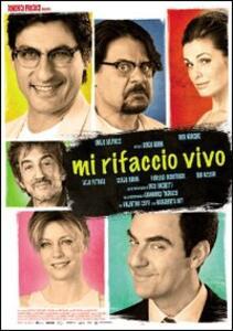 Mi rifaccio vivo di Sergio Rubini - DVD
