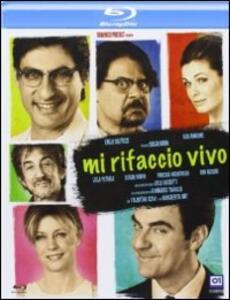 Film Mi rifaccio vivo Sergio Rubini