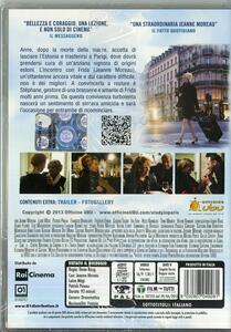 A Lady in Paris di Ilmar Raag - DVD - 2