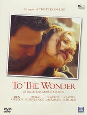 Film To the Wonder Terrence Malick