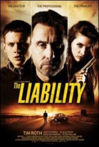 The Liability di Craig Viveiros - DVD